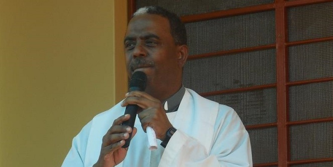 Fr. Tesfaye Tadesse, Alumnus of PISAI, has been appointed Superior General of the Comboni Missionaries (MCCJ)