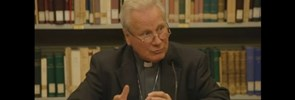 Conferenza Mgr. Michael Fitzgerald 'The Arab Spring Outside In' 17 05 2013
